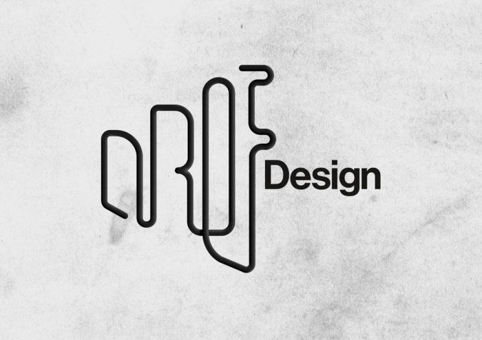 Drof Logo Design