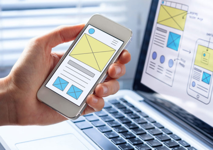 How does Responsive Web Design affect SEO