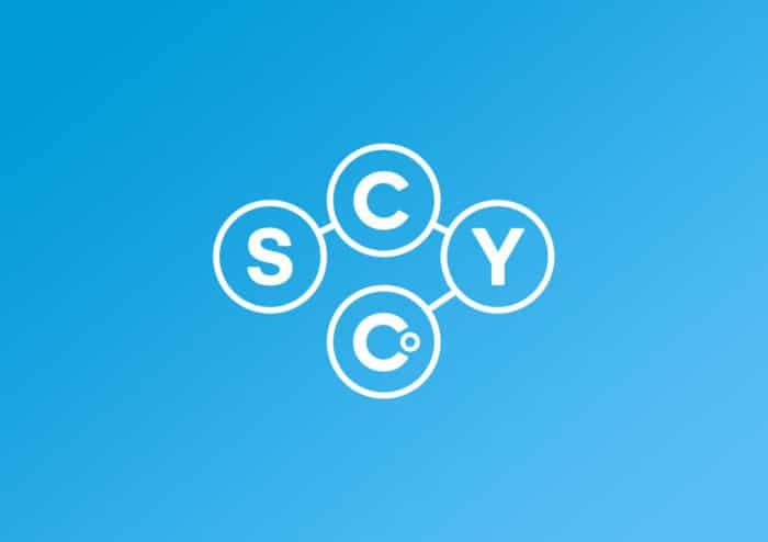 Scyco Logo Design