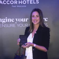 Vanessa Wilson - Accor Hotels